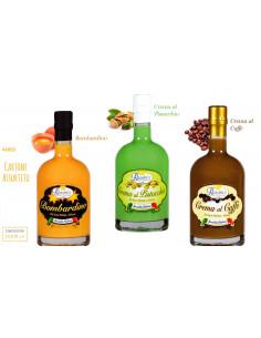 ROSSINI S-ingrosso-Distillati e Frutta Sciroppata